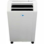 Whynter Eco-Friendly 10000 BTU Portable Air Conditioner - White - ARC-10WB