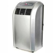 Whynter Eco-Friendly 12000 BTU Portable Air Conditioner, Platinum - ARC-12S