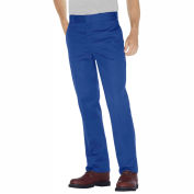 Dickies® Men's Original 874® Work Pant, 44x32 Royal Blue - 874