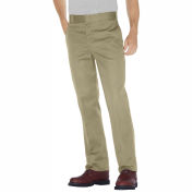 Dickies® Men's Original 874® Work Pant, 34x32 Khaki - 874