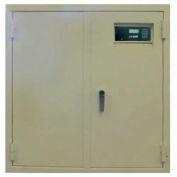 "Wilson Safe Pharmacy Safe  Pharm383624SR Electronic Lock 9250 - 24-1/4""W x 36-1/4""D x 38-1/2""H"