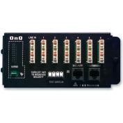 Legrand® 1267062-01 1 x 6 Basic Telecom Module