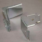 """Wiremold 1518 External Elbow, 2-1/2""""L"""