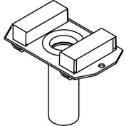 Wiremold 175CHA Poke-Thru 1-Gang Conduit Housing Assembly, 3/4""