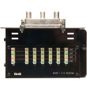 Legrand® 364400-04 6 x 4 Basic Combo Module