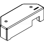 Wiremold 5blh Poke-Thru 1/2-Gang Blank Housing - Pkg Qty 5
