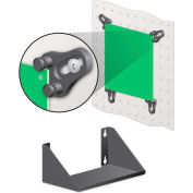 Legrand® 70K4800 Edge Grabber Mounting Kit with Battery Tray