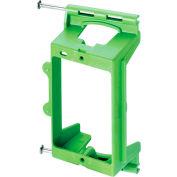 Legrand® AC1009-01 Single Gang Low Voltage Bracket w/Nail New Cont (M24) - Pkg Qty 24