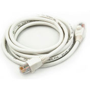 Legrand® AC3514-WH-V1 14 Ft Cat 5e Patch Cable, White