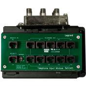 Legrand® CO1045 10 x 8 Combo Module RJ45 with RJ31X