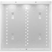 "Legrand® EN1400 14"" Enclosure with Screw-On Cover"