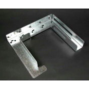 "Wiremold G6008a C-Hanger For Suspending 4000 Or 6000, 7-7/8""L - Pkg Qty 5"