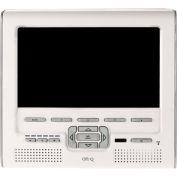 Legrand® HA5000-WH LCD Console, Whte