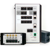 Legrand® HA6454 Unity Expansion Kit For Interfaces 4-6