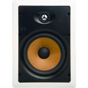 "Legrand® HT7651 evoQ 7000 Series 6.5"" In-Wall Speaker"
