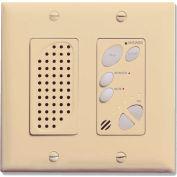 Legrand® IC1004-IV inQuire 1000 Room Unit, Ivory