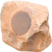 Legrand® MS1655-ST-V1 Single Stereo Rock Speaker, Sandstone