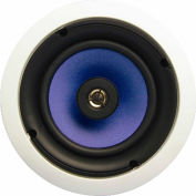 "Legrand® MS3800 evoQ 3000 Series 8"" In-Ceiling Speakers (Pair)"