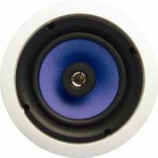 """Legrand® MS3800 evoQ 3000 Series 8"""" In-Ceiling Speakers (Pair)"""