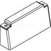 Wiremold Rfb-B Floor Box Internal Blank Bracket For Power Compartment - Pkg Qty 10