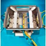 "Wiremold RFE-25257RB Enclosure, Raised Floor, 25""W X 7""D X 25""L, 7""L"