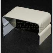"Wiremold V2006 Cover Clip, 125v, 15a, 3/4""L - Min Qty 10"