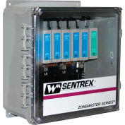 Wiremold ZB120T Surge Protection Device, 120/240V, 200kA