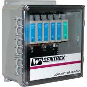 Wiremold ZC120Y Surge Protection Device, 120/208V, 340kA