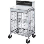 Steel & Wire Mesh Receiving / Shop Desk