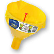 Funnel King® 16 oz. Auto-Stop Funnel - 32027