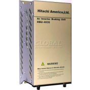 Hitachi Dynamic Braking Unit, 460V, Used For SJ700/SJ300/L300P Models, HBU-4015