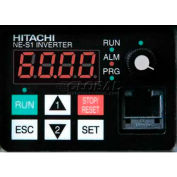 Hitachi Digital Operator, Includes 4 Digit LED, NES1-OP