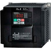Hitachi Frequency Inverter, 10(15) HP, 200-240V, WJ200-075LF