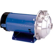 Goulds 1MS1F4B4 MCS Centrifugal Pump - Single Phase TEFC Motor - 115 / 230V - 1-1/2 HP - 170 GPM