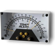 TempAlert® TA-1 Mechanical Temperature Monitor with Single Output