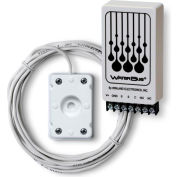 WaterBug® WB350 Unsupervised Water Detection System, 9V Battery Operated