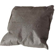 "ESP Universal Poly-Cellulose Absorbent Pillow, 16GPILL1818, 18"" x 18"", 16 Pillows/Box"