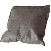 "ESP Universal Poly-Cellulose Absorbent Pillow, 16GPILL1818, 18"" x 18"", 40 Pillows/Box"