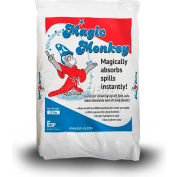 ESP Universal Mineral Granular Absorbent, MM225, 25 Lb. Bag
