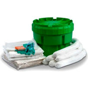 ESP 20 Gallon Oil Only Eco Friendly Spill Kit, SK-O20