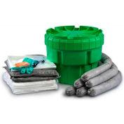 ESP 20 Gallon Universal Eco Friendly Spill Kit, SK-U20