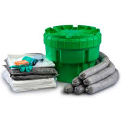 ESP 20 Gallon Universal Eco Friendly Spill Kit, SK-U20