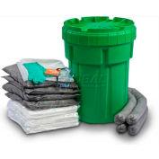 ESP 30 Gallon Universal Eco Friendly Spill Kit, SK-U30