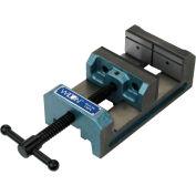"Wilton 11676 Model DI66 6"" Jaw Width 6"" Opening 2"" Jaw Depth Industrial Drill Press Vise"