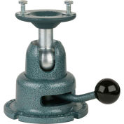 Wilton 16180 Model 343 Junior Pow-R-Arm W/ Quick On-Off Action & Horizontal-Moving Lock Handle - Pkg Qty 6