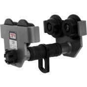 JET® PT Series Heavy Duty Manual Trolley 252060 22,000 Lb. Cap.