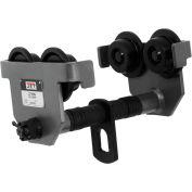 JET® HDT Series Manual Trolley 262020 4400 Lb. Cap.
