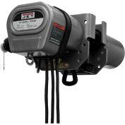 JET® ET Series Electric Trolley 262630 6000 Lb. Cap. 230 / 460V 3-Phase