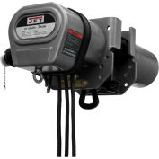 JET® ET Series Electric Trolley 272730 6000 Lb. Cap. 115 / 230V 1-Phase