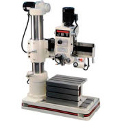 JET 320033 Model J-720R 3HP 230/460V 3' Arm  Radial Drill Press